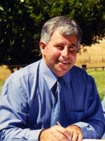 Graham Profile