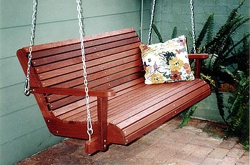 GARDEN FURNITURE PERTH - Timber Outdoor Furniture Perth