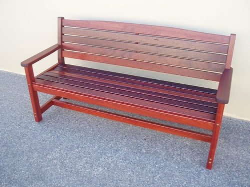 TIMBER OUTDOOR CHAIRS AND BENCHES PERTH - Timber Outdoor Furniture