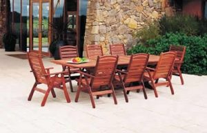 Jarrah Furniture